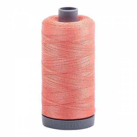 Light Salmon 2220 - Aurifil Embroidery Thread