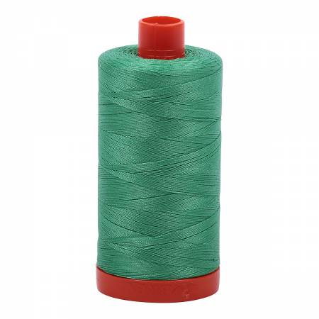 Light Emerald 2860 - Aurifil Thread