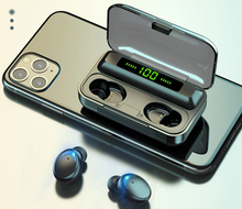 Afbeelding in Gallery-weergave laden, Advanced Bluetooth Earbuds™