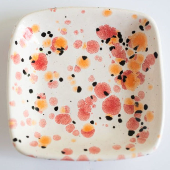 Set of 4 Whimsical Dishes