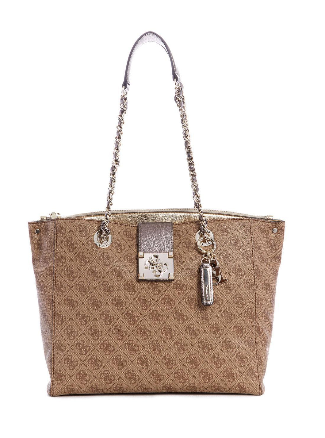 LOGO CITY GIRLFRIEND CARRYALL