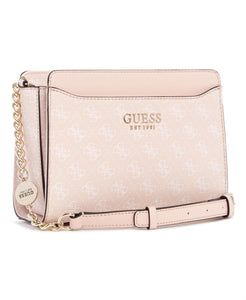 LORENNA CROSSBODY TOP ZIP