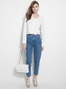 LS FREDERICA SHIRT