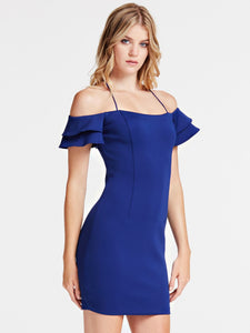 OFF SHOULDER CHARMAINE DRESS