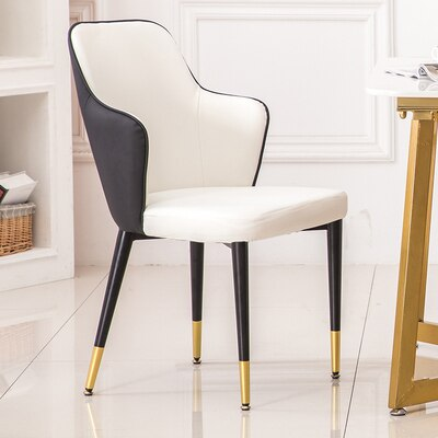 Dining chair dining chair domestic table