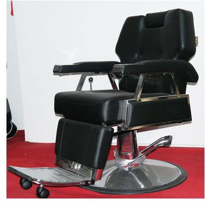 Sitting style hair washing chair