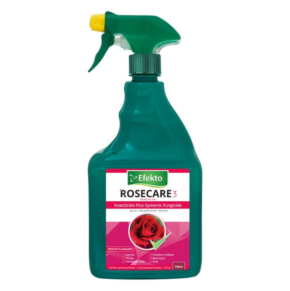 Rosecare Spray 3 RTU 750ml - NurseryNearby