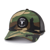 Established Camo Trucker Hat