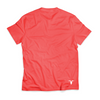 NEXT LEVEL COTTON TEE - RED