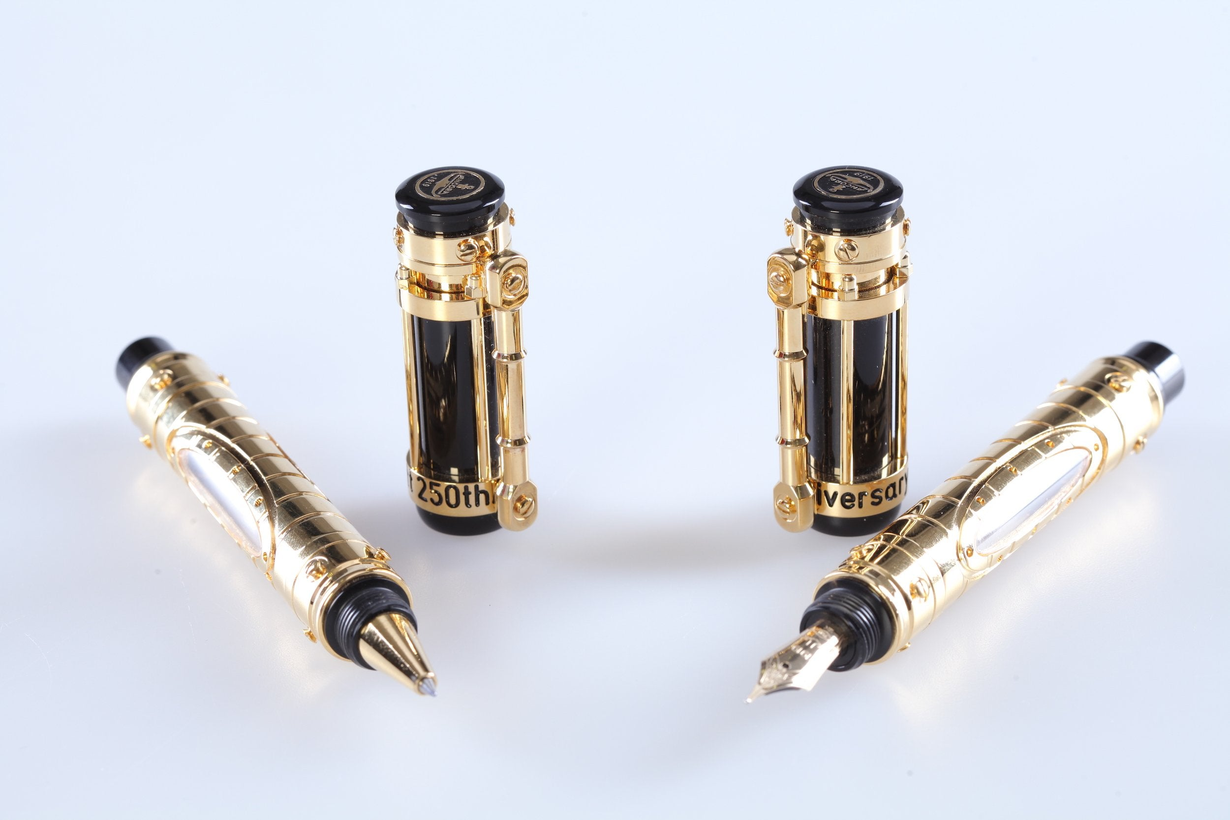 James Watt 250th Anniversary Fountain Pen