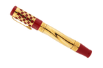 Load image into Gallery viewer, Gaudi 150th Anniversary Rollerball Pen Red