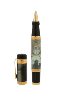 1000 years of Kazan City - Kremlin Rollerball Pen