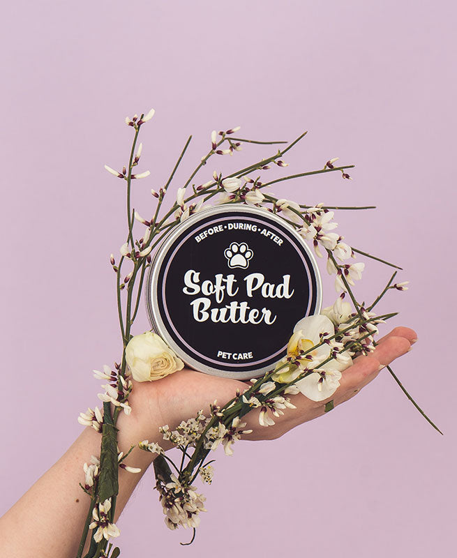 Soft Pad Butter Review - Maša Fiket