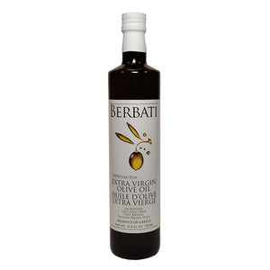 Extra Virgin Olive Oil (EVOO) 750ml Bottle