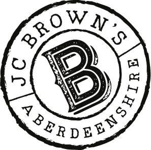 JC Brown's Biltong