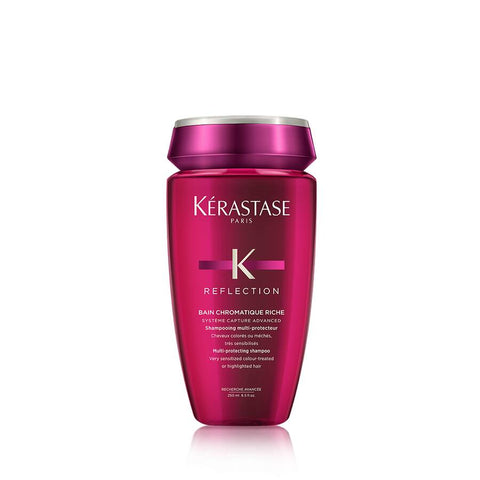 Kerastase Bain Chromatique Riche Shampoo