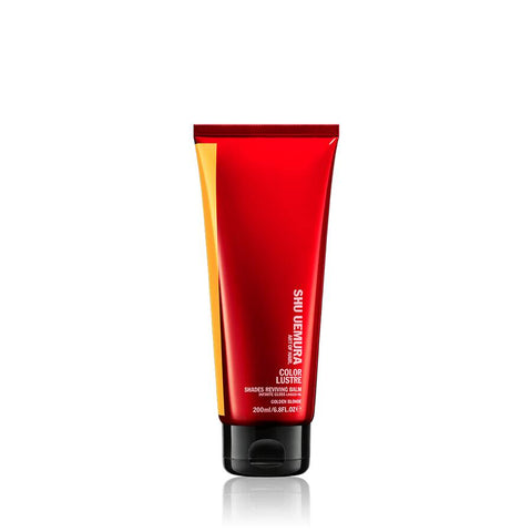 Shu Uemura Color Lustre Warm Shades Reviving Conditioner