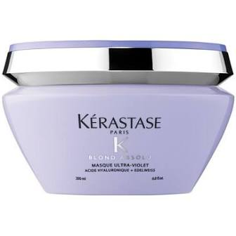 Blond Absolu Masque Ultra-Violet Hair Mask