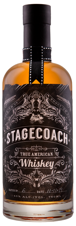 Stagecoach American Whiskey