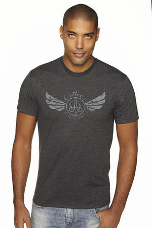 Men's Winged Logo Shirts