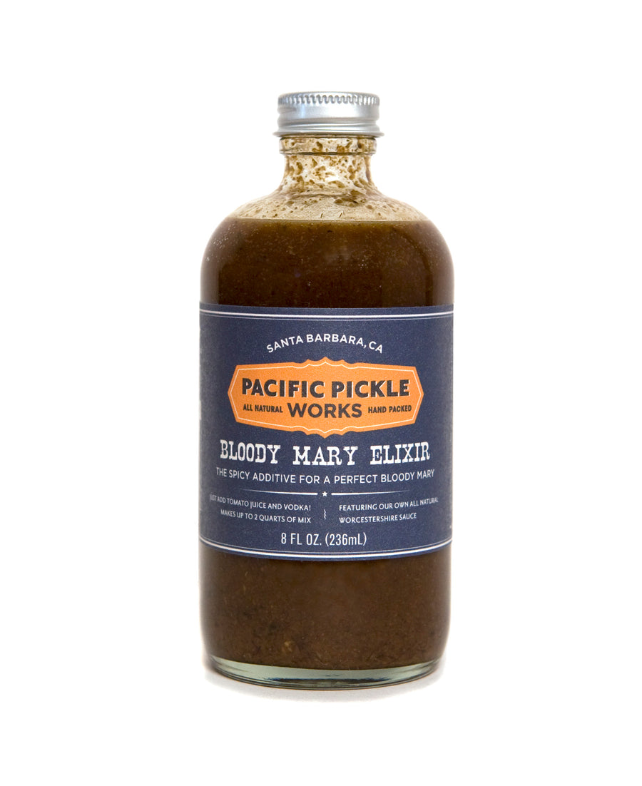 Pacific Pickle Works Bloody Mary Elixir