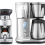 SAGE Precision Brewer + Moulin<small>Le plaisir du café filtre</small>