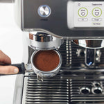 machine expresso SAGE Oracle touch - mouture café
