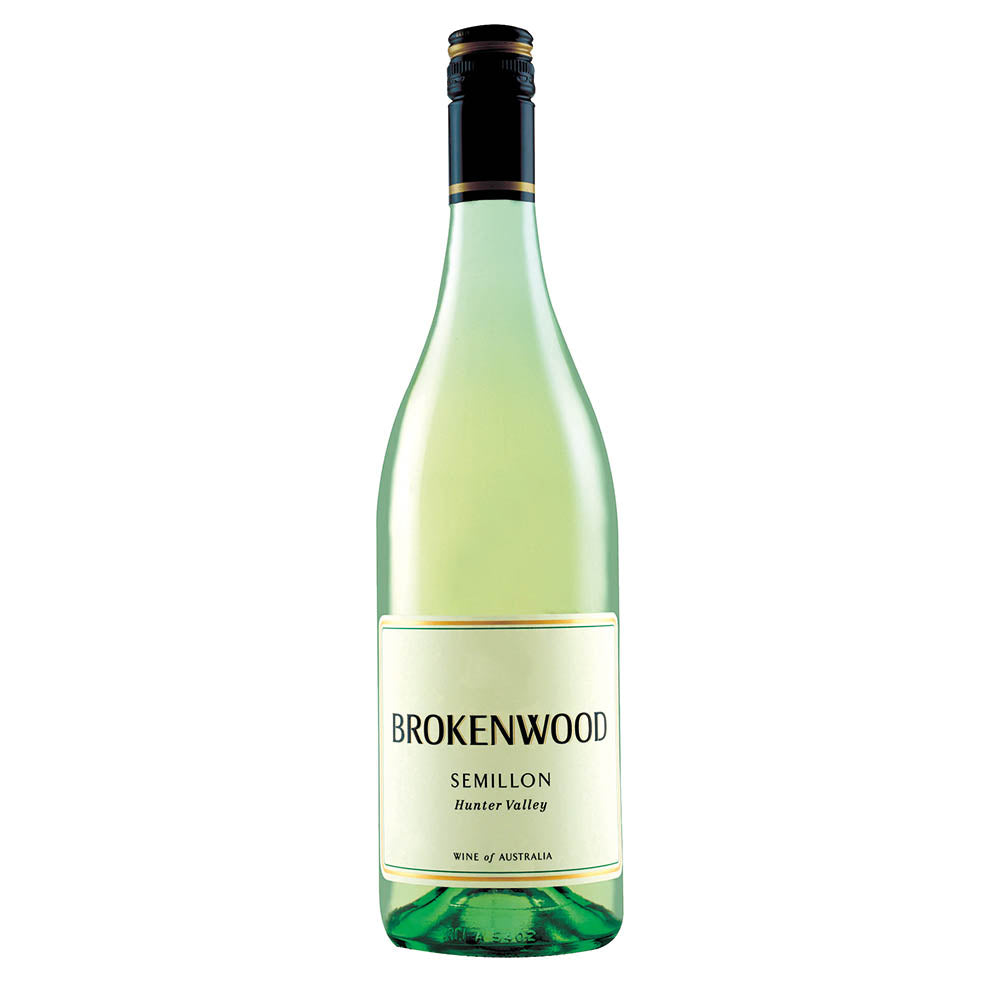 2019 Brokenwood Semillon