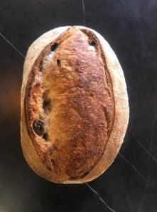 Olive Sourdough Loaf