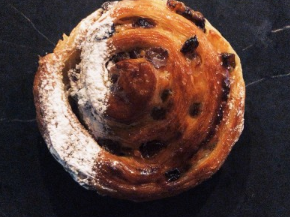 Escargot (Raisin)