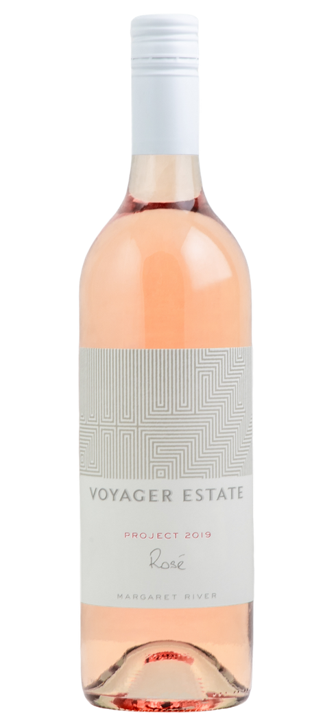 2019 Voyager Estate 'Project'