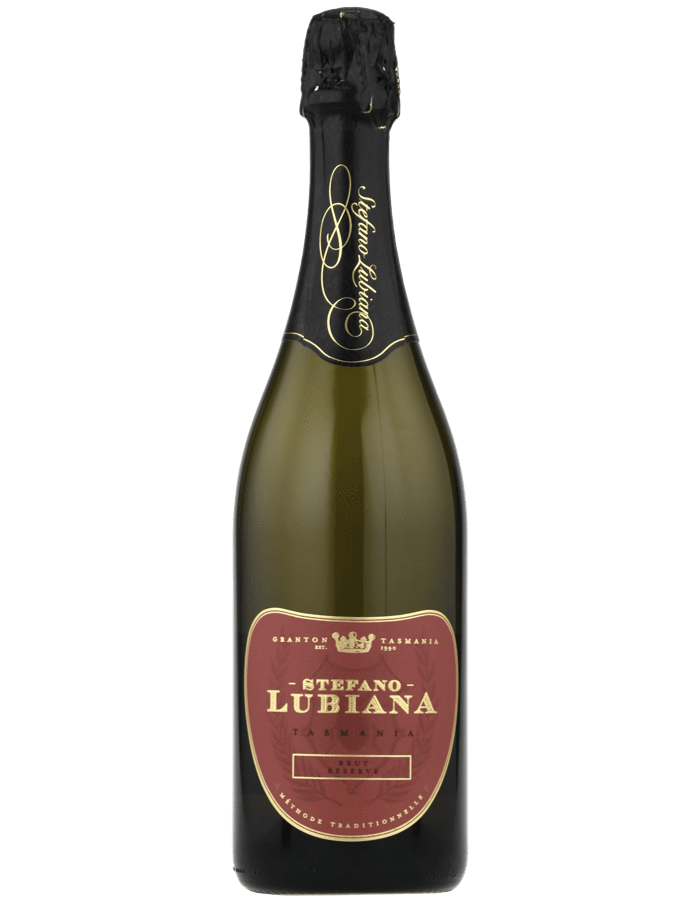 Stefano Lubiana 'Brut Reserve'