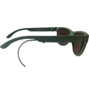 Red Bull Spect Eyewear Wing-Sonnenbrille OLIVE GREEN