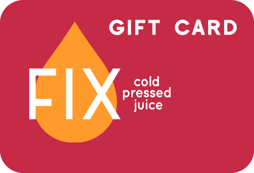Fix Giftcard