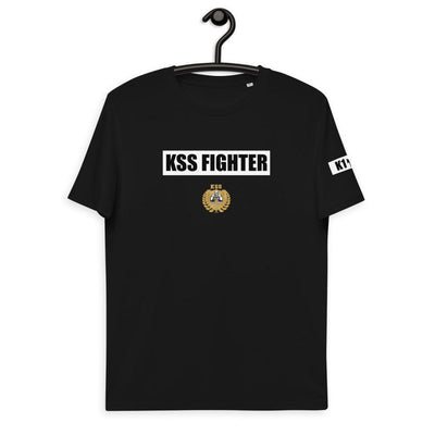 Fighter T-Shirt - Kampfsport Schmiede