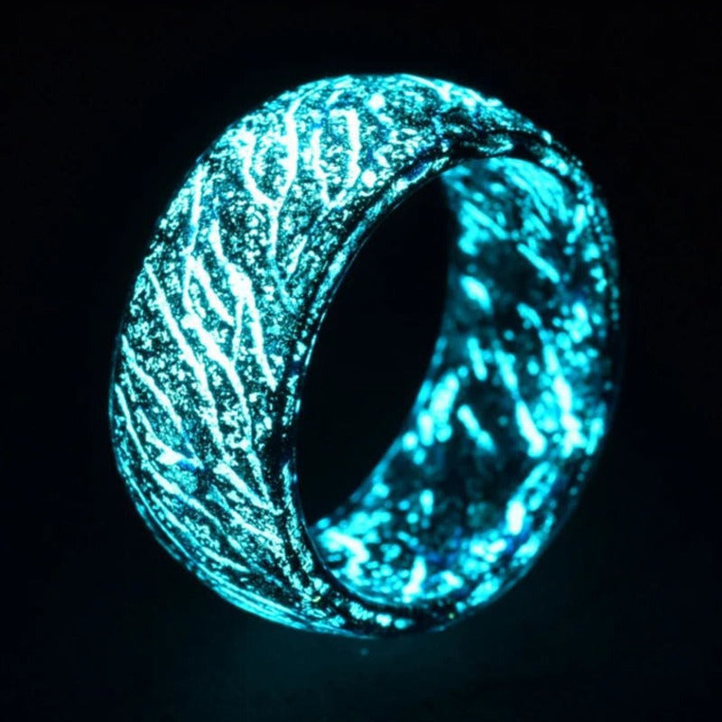 Light in the Dark Ring