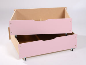 Under Bed Drawers - All Colours & Finishes