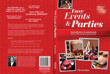 Easy Events & Parties book by Michael Sfera