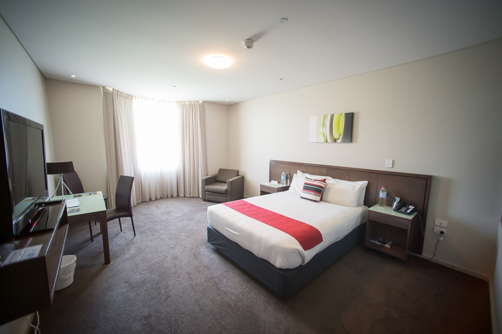 2 Night Stay and Dine Accommodation Package