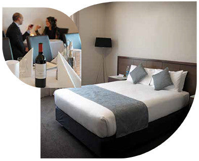 Sfera's Accommodation - Stay 4 Nights and Save