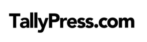 TALLY PRESS LOGO
