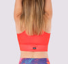 Anna Crop Top - OHSOSOM | Yoga Clothing & Accessories