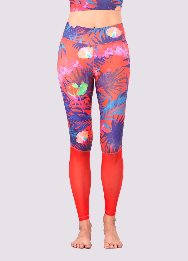 Anna Leggings - OHSOSOM | Yoga Clothing & Accessories