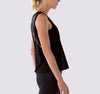 Backless Tank - OHSOSOM | Yoga Clothing & Accessories