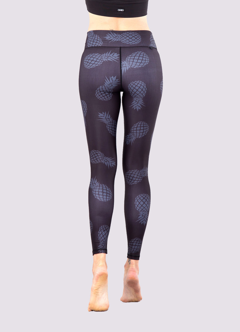 Danish Leggings - OHSOSOM | Yoga Clothing & Accessories