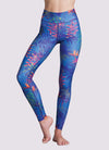 Indre Leggings - OHSOSOM | Yoga Clothing & Accessories