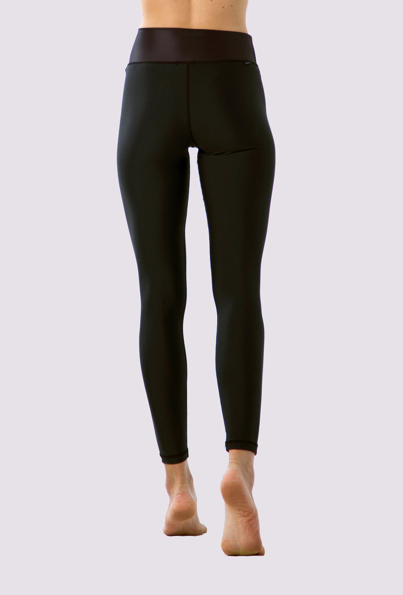 Second Skin Leggings - OHSOSOM | Yoga Clothing & Accessories