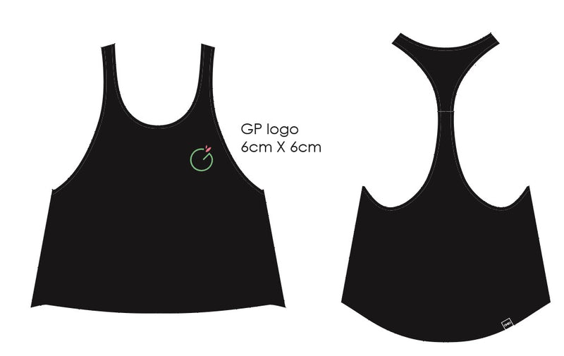 GUAVA X OHSOSOM TANK - OHSOSOM | Yoga Clothing & Accessories