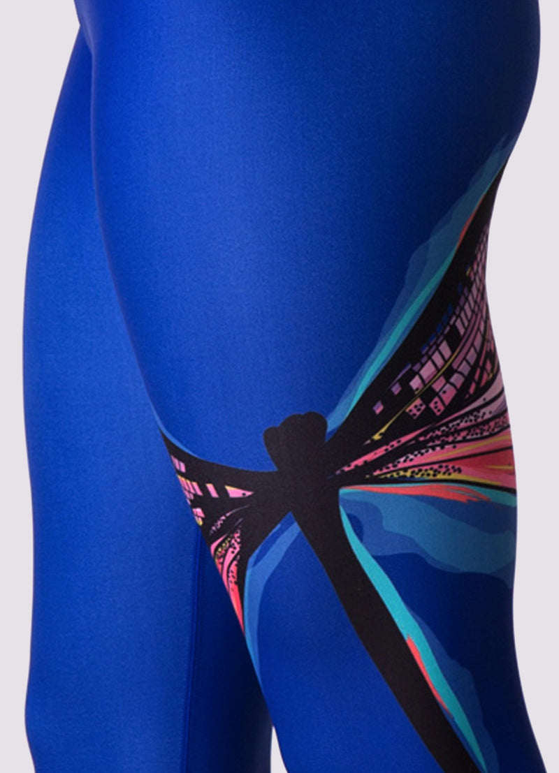 Talia Leggings - OHSOSOM | Yoga Clothing & Accessories