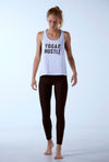 Yoga & Hustle Tank - OHSOSOM | Yoga Clothing & Accessories